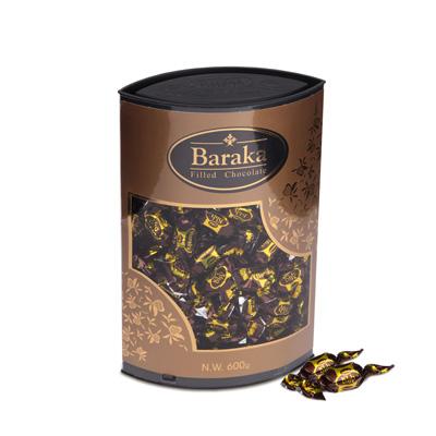 قیمت شکلات های باراکا